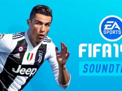 EA FIFA 19 soundtrack
