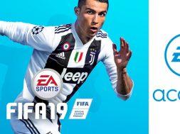 FIFA 19 EA Access