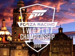 Forza Racing Championship Mexico