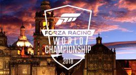 Antes de Londres, el Forza Racing Championship llega a México