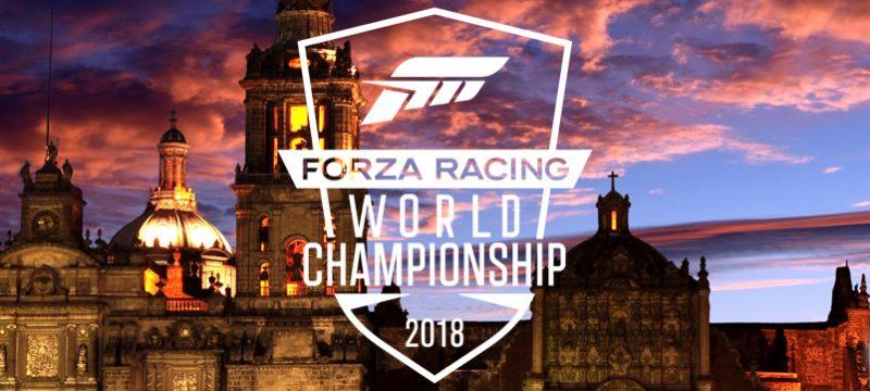 Forza Racing Championship Mexico