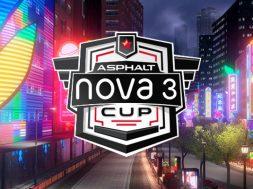 Huawei nova 3 Asphalt Cup