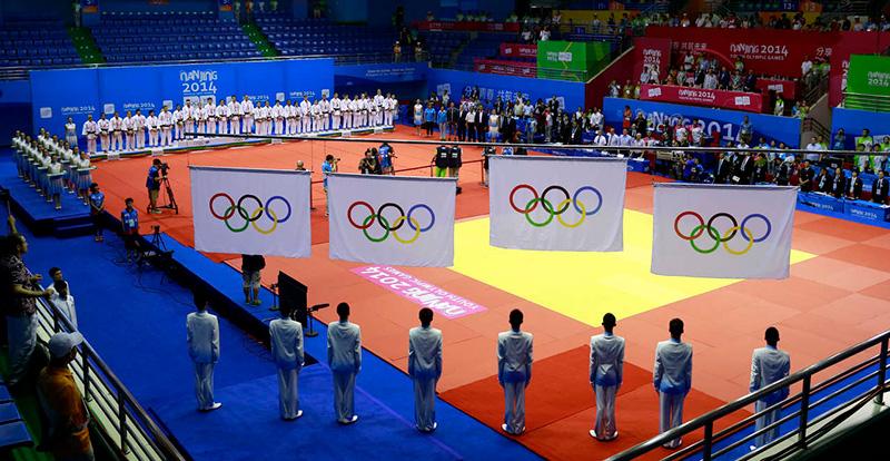Juegos Olimpicos de la Juventud Buenos Aires 18
