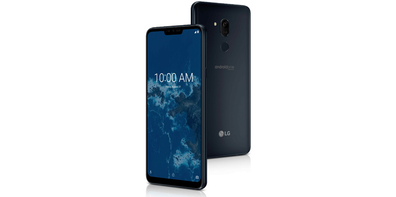 LG G7 One Android One