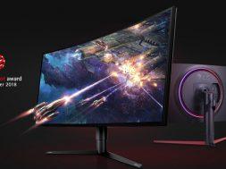LG UltraGear 34GK950G