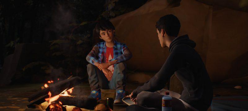 Life is Strange 2 trailer