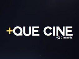 +que Cine cinépolis