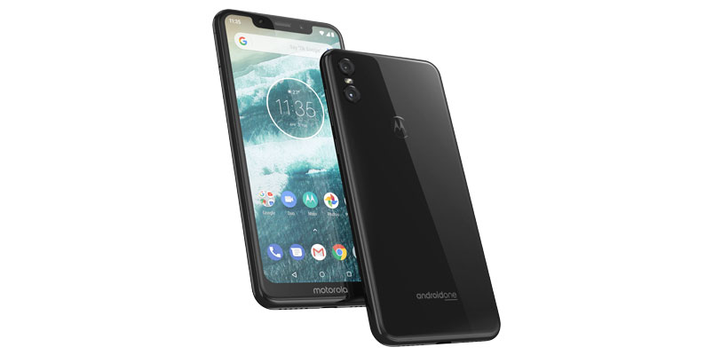 Motorola One Mexico especificaciones