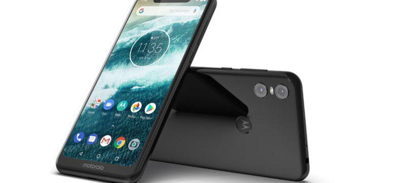 Motorola One Mexico precio