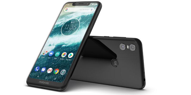 Motorola One llega a México, aquí especificaciones y precio
