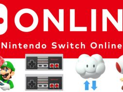 Nintendo Switch Online precio Mexico