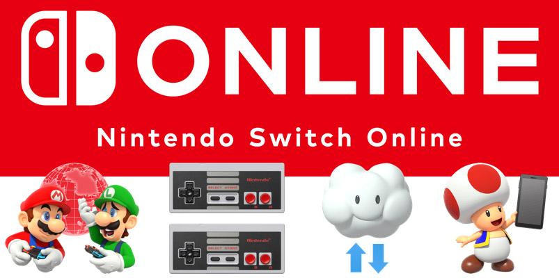 Nintendo Switch Online llega a México, éste es su precio