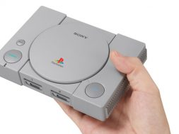 PlayStation Classic 20 juegos