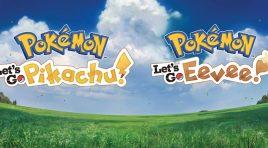 Más detalles de los próximos juegos de Pokémon para Switch