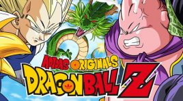 adidas Originals hace oficial el acuerdo con Dragon Ball Z
