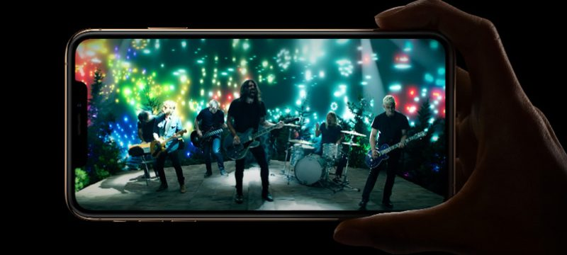 iPhone Xs Max precio Mexico