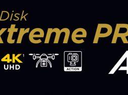 microSD SanDisk Extreme PRO U3