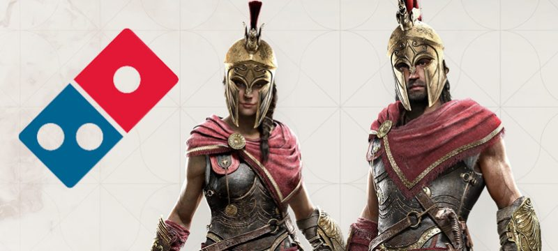 Assassins Creed Odyssey Dominos