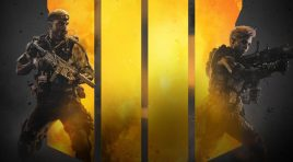 Call of Duty: Black Ops 4 llega para romper récords