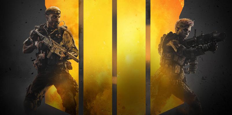 Call of Duty: Black Ops 4 llega para romper récords