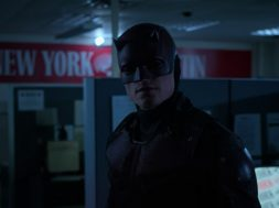 Daredevil trailer tercera temporada