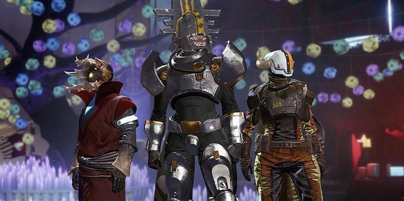 Destiny 2: Festival of the Lost; el nuevo evento hasta noviembre