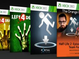 Half Life2 The Orange Box Xbox One X