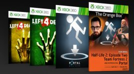 Half-Life 2: The Orange Box y más clásicos para Xbox One X