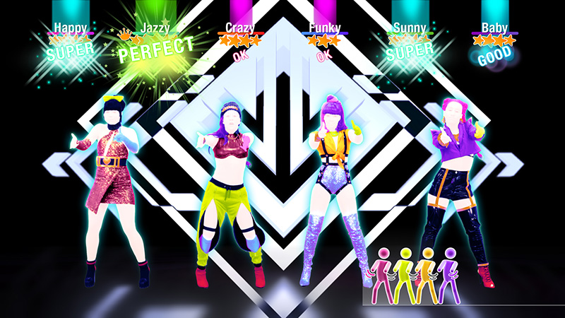 Just Dance 2019 Xbox One PS4