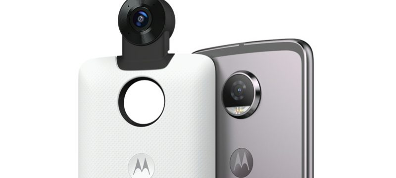 Moto Mods Red Dot Design Award