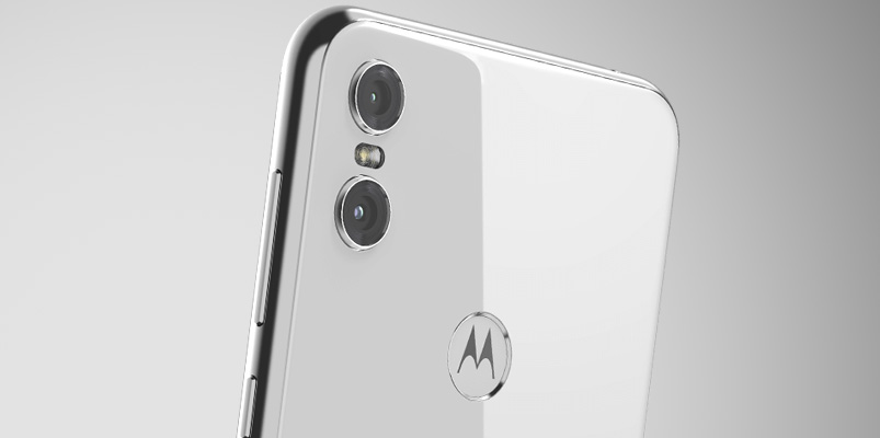 Motorola One Blanco AT&T Mexico Consiguelo