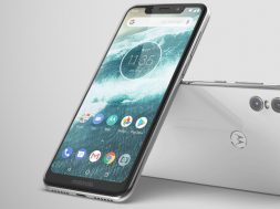 Motorola One Blanco AT&T Mexico