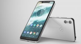 Motorola One en color blanco en exclusiva para AT&T Consíguelo