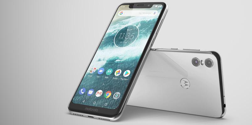 Motorola One en color blanco en exclusiva para AT&T Consíguelo