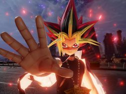 Yugi Muto Jump Force