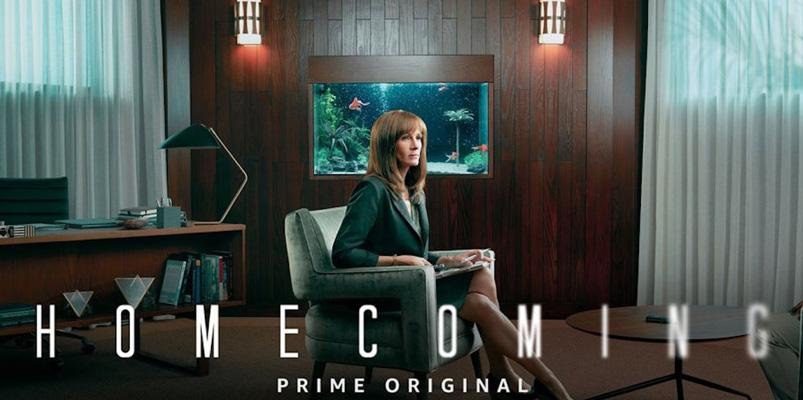 Los estrenos que Amazon Prime Video tiene para noviembre de 2018