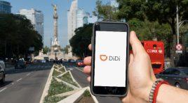Checa lo nuevos servicios DiDi Express, DiDi Economy y DiDi Protect