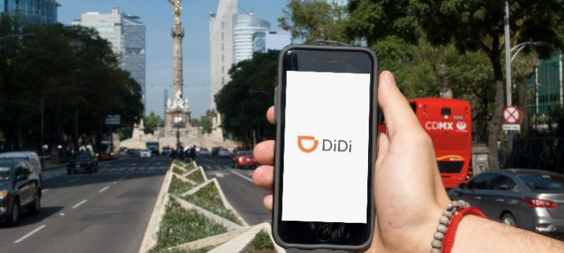 DiDi Mexico