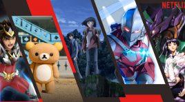 Saint Seiya, Neon Genesis Evangelion y más anime en Netflix