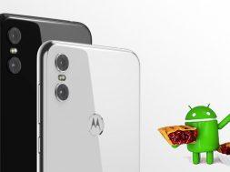 Motorola One Android Pie Mexico