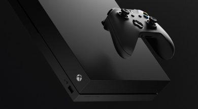 Xbox descuentos Buen Fin 2018