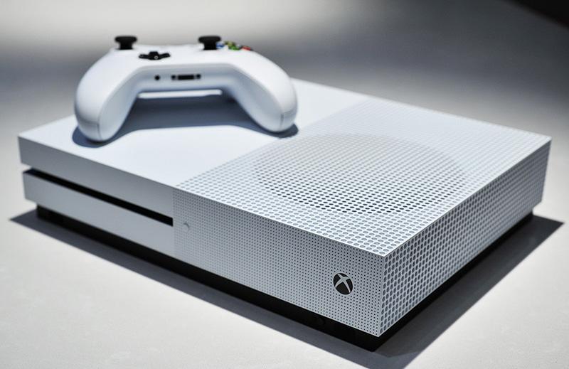Xbox descuentos Buen Fin 2018 Xbox one s