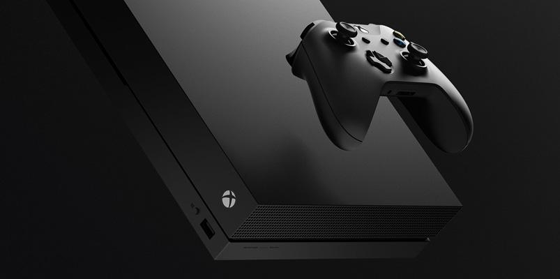 Xbox México prepara descuentos en sus consolas para Buen Fin 2018