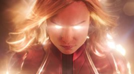 Checa estos 17 datos curiosos sobre Captain Marvel
