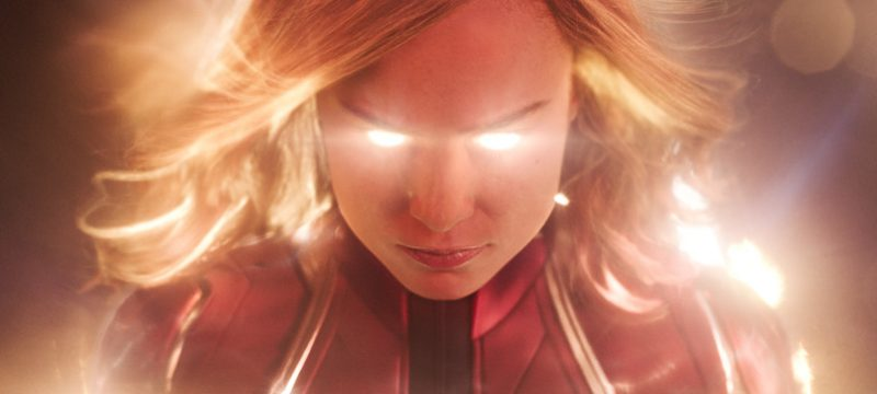 17 datos curiosos Captain Marvel