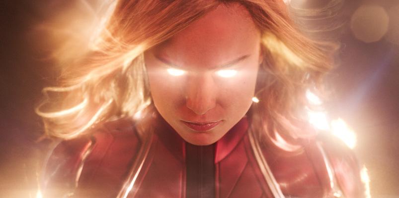 Checa estos 17 datos curiosos sobre Captain Marvel