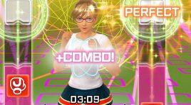 Fitness Boxing para Nintendo Swith te mantendrá en forma durante 2019