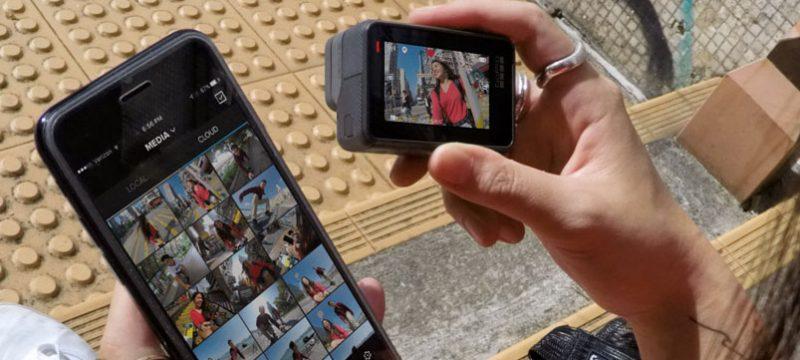 GoPro Plus almacenamiento ilimitado