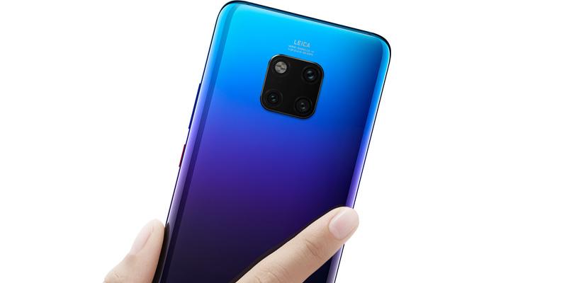Best Buy y Geek Squad darán soporte técnico a dispositivos Huawei