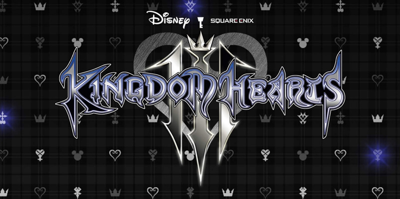 Kingdom Hearts III ya está disponible para PS4 y Xbox One